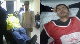ضحايا قمع المغرب