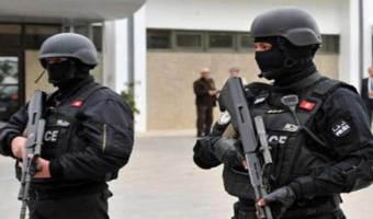 طوارئ تونس