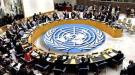 Debate sobre el caso venezolano celebrado el miércoles 27 de febrero en la ONU