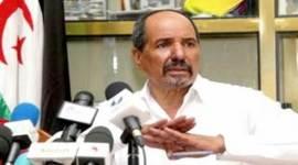 محمد عبد العزيز الرئيس الصحراوي