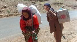 الجوع والفقر في المغرب