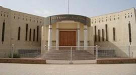 محكمة الاحتلال المغربية