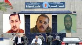 3 معتقلين صحراويين بسجن سلا1