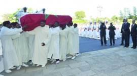 وفاة محمد السادس