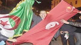 alger tunisia