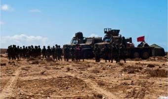 army marocaine