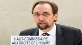 مفوض الامم المتحدة