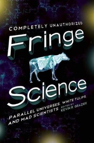 Sahar's Reviews: Fringe Science