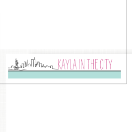 Reviews 2016 04 01 Blog Review Kayla in the City