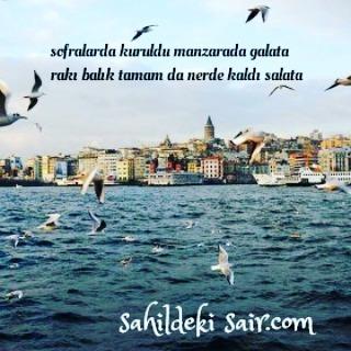 #sahildekişair #sinanyıldızlı #farkındamısın #galata #İstanbul #instagood #instalike #instamood #çokyakında