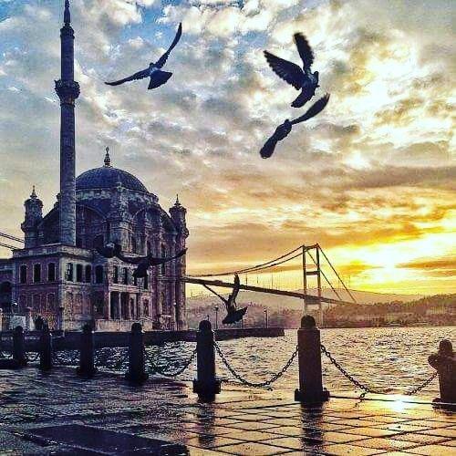 Benim adım İstanbul.... Adına yüzlerce aşk şarkıları yazılmışAma aşkı hiç tatmamış bir şehirim  benYedisinde neyse yetmişinde de aynı hüznü taşır tepelerimMavi gözlerimin büyüsüne aldırmayın sizHer damlasında bin ahı vardır sevenlerinHele ki akşamlarım bir başka batar cana Her köşemde gazete kağıdına sarılmış bira kutuları saklıdırŞerefine içilemeyen aşklardan kalma... Benim adım İstanbul... Kimseye diyemem derdimiKi  desem de zaten duyamazsınızBoğazımda düğüm düğüm olur düşlerim  ve siz anlayamazsınızEyy insanoğlu ben taş kalpli değilim beni siz taş taş ettinizOysa yemyeşil hayallerim  vardı  birer birer yok ettiniz... Benim adım İstanbul... Nice aşklar şiir oldu gül/hanemdeNice hasretin günahını boynuma yükledinizHerşeyi herkesi sevdinizde bir beni kabullenemedinizŞimdi hayallerimi astım gerdanımdaki hisara Yaktım tüm sokak lambalarınıİçime gömdüm aşka olan inacımıArtık çay satılmayacak emirgandaki çaybahçelerinde... Ve artık istemiyorum yalan aşklarınızın sahte sevinçlerini... Benim adım İstanbul... Artık ne yanlızların şehriyim nede aşıkların... Sahildeki Şair Sinan Yıldızlı