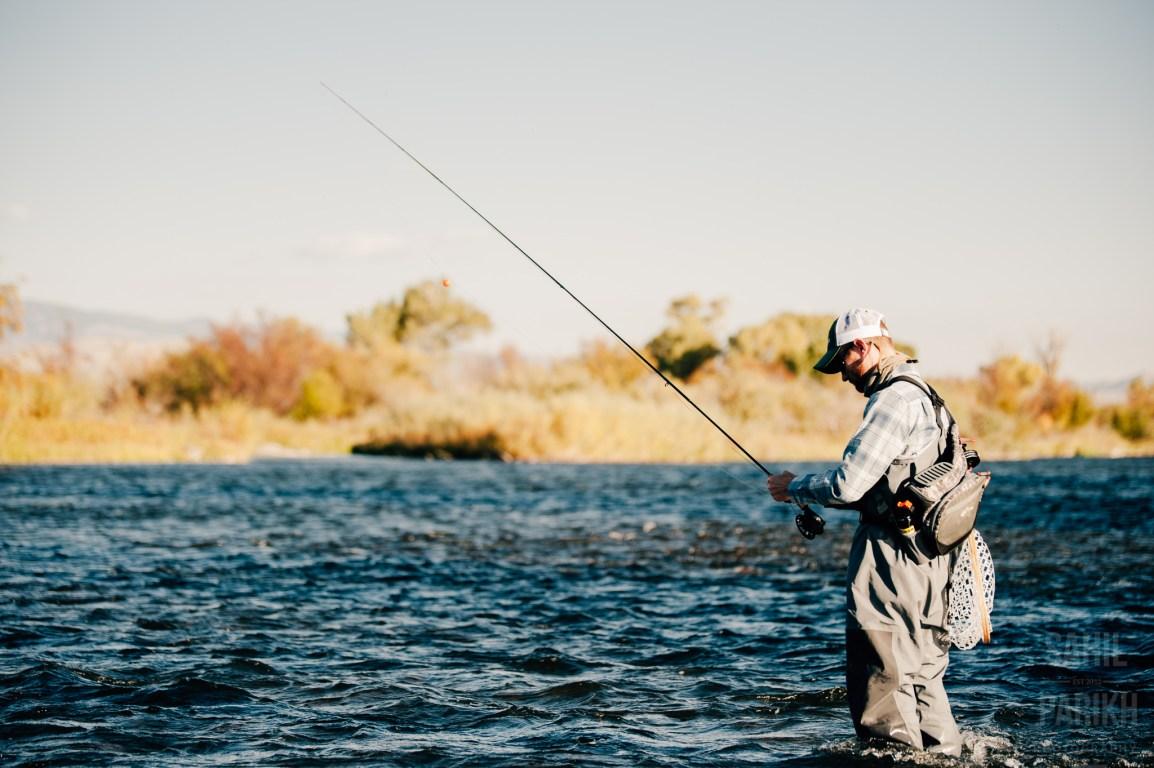 Sahil Parikh Photography - Fly Fishing -4