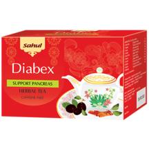 Diabetes Tea for Diabex Tea