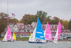 US Team Racing Championships @ Eastern Yacht Club