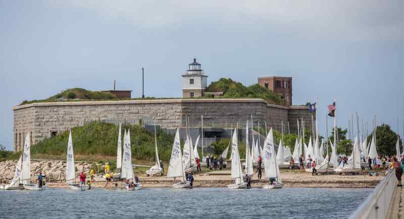2016 Buzzards Bay c420 Championship Report & Results