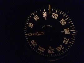 Evening Compass