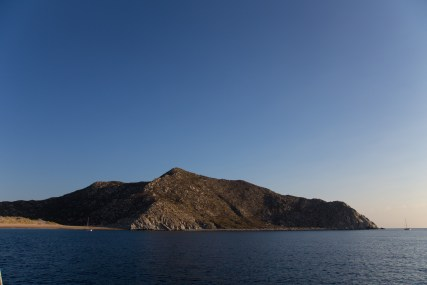 Majestic Sight, Los Frailes