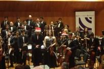 Orchestra del Escuela de Musica