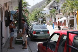 Courtney and Jay (S/V Boat), La Manzanilla