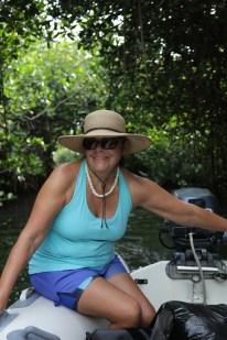 Mangrove Mama