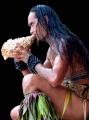 Marquesan man
