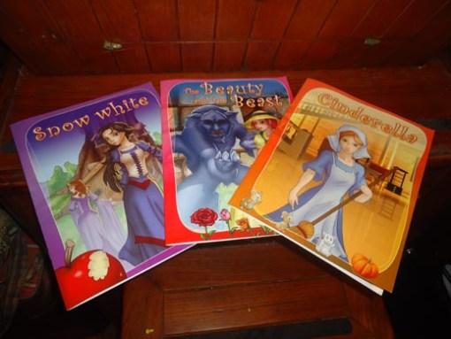 Angleške knjige