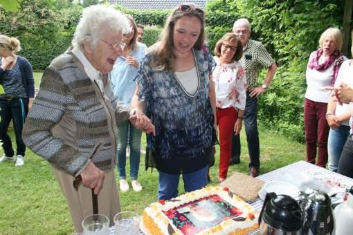 Tilly's Birthday