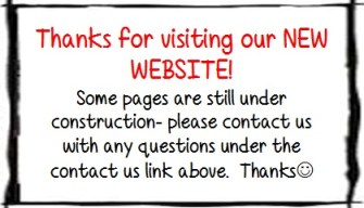 thanks for visiting new webpage