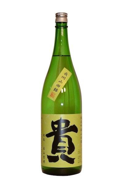 Taka Junmai Ginjo Yamadanishiki