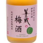 Hanzo Umeshu