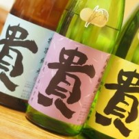 All about Taka sake – the OTHER beauty from Yamaguchi (it is not just about Dassai!)