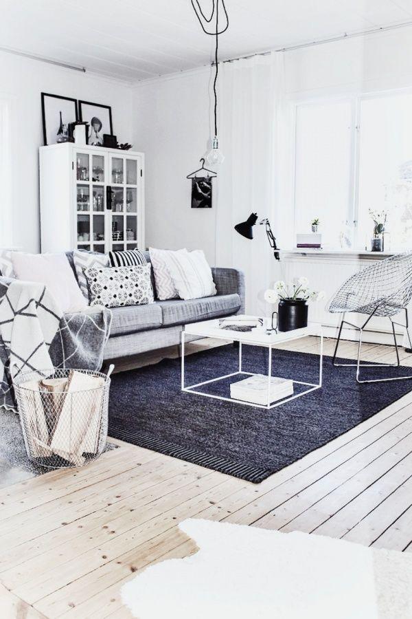 s lection d id e d co salon part 2 salamstick le blog. Black Bedroom Furniture Sets. Home Design Ideas