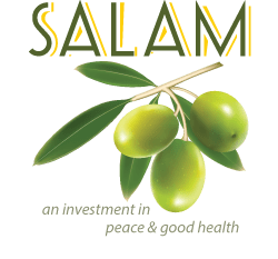 Salam Extra Virgin Olive Oil