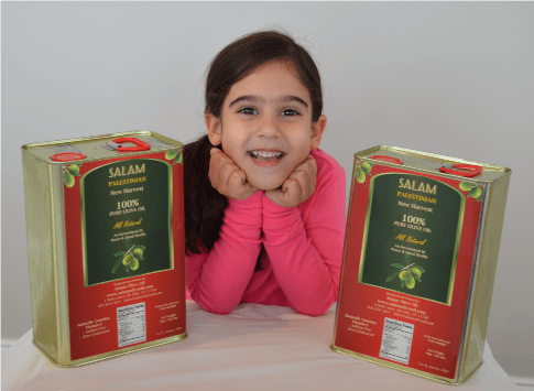 salam-olive-oil-with-grand-daughter