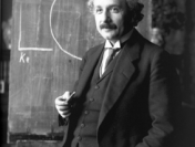 Einstein – The Definition of Genius Is Taking the Complex  and Making it Simple
