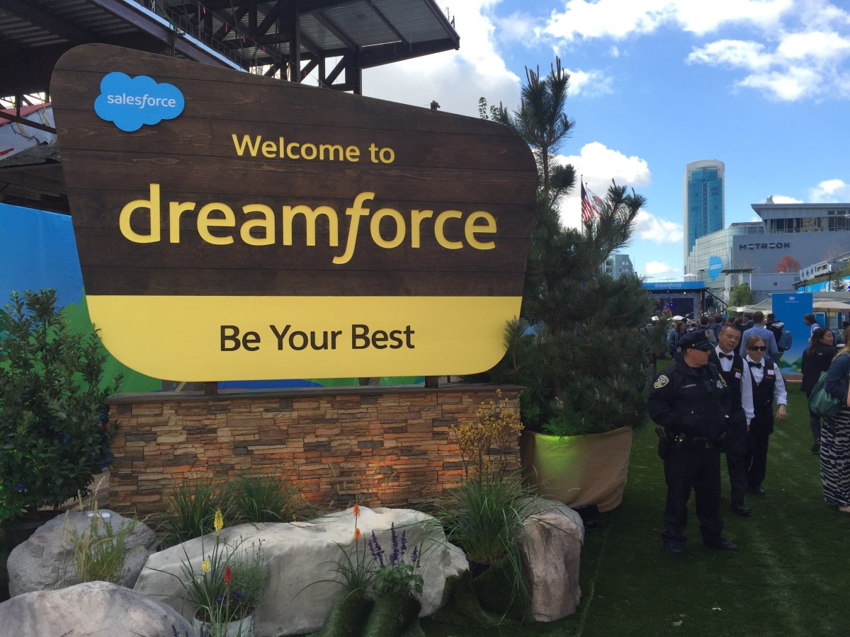 Dreamforce 2016 - Advice for First Timers