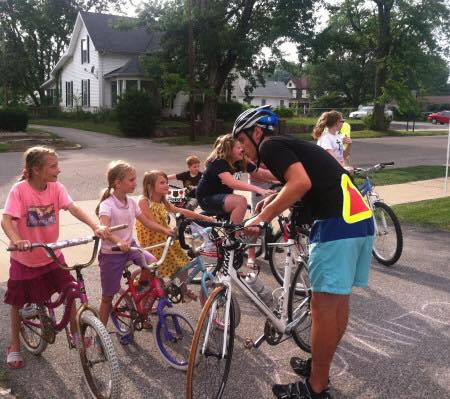 salina bike clinic