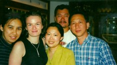 China Unicom Crew