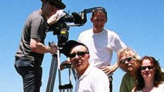 Necker Island Crew