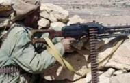 اشتباكات مسلحة في نقطة أمنية بابين تنجم عن ستهه جرحى بينهم ثلاثة بحالة خطيرة