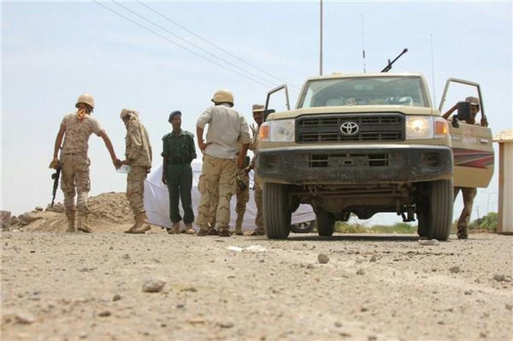مقتل مدني واصابة أخر في اشتباكات بين مسلحين بدار سعد