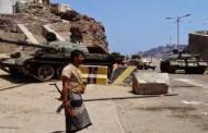 انفجار يهز محيط القصر الرئاسي بمعاشيق
