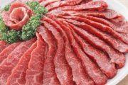تحذير : مادة موجودة باللحوم الحمراء والبيض والألبان تسبب الموت المفاجئ