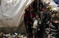 شبح الموت يهدد أكثر من مليون طفل في 4 بلدان بينها اليمن !!