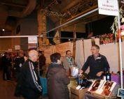 Salon du vin et des gourmets arles lions club