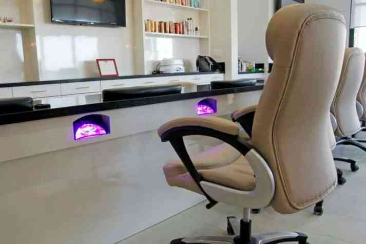 Nail Salon Foothill Ranch 105