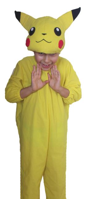 101. Pikachu