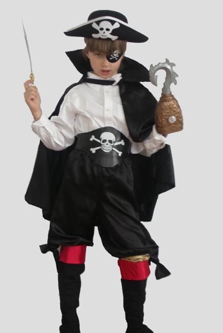 104. Piratka
