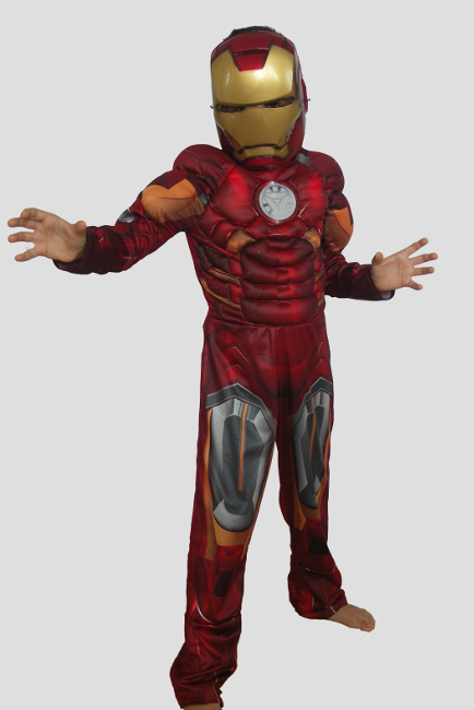 129. Stark