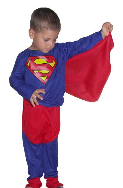 132. Superman
